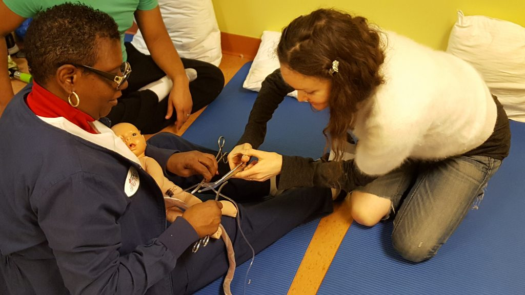 nurse jackies birthing classes at the birthing center of new york