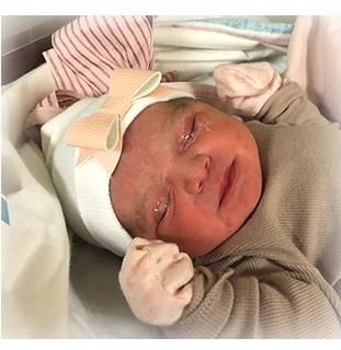 baby camila 5-29-19
