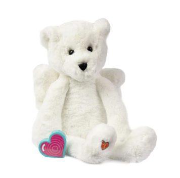 My Baby's Heartbeat Bear Angel Bear